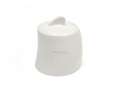 Porcelánová cukřenka - Sway  - Maxwell&Williams