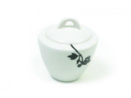 Porcelánová cukřenka - Cherry Blossom  - Maxwell&Williams