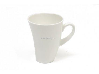 Porcelánový oblý šálek 330 ml - Sway - Maxwell&Williams