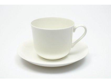 Šálek s podšálkem na čaj 480 ml - Cashmere  - Maxwell&William