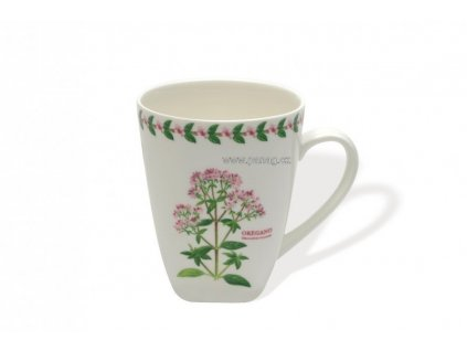 Porcelánový hrnek 380 ml Oregano - Fragrant garden - Maxwell&Williams