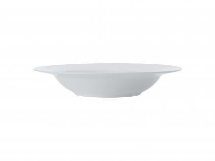 Porcelánový talíř na polévku 23 cm - Cashmere  - Maxwell&Williams