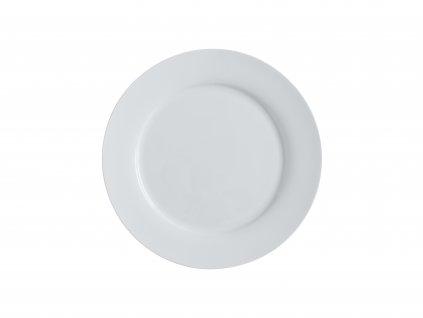 Porcelánový mělký talíř 27,5 cm - Cashmere - Maxwell&Williams