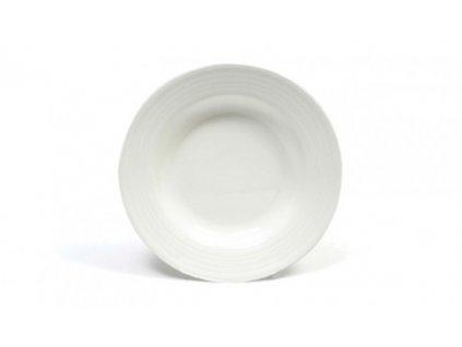 Porcelánový polévkový talíř 23 - Cirque - Maxwell&Williams