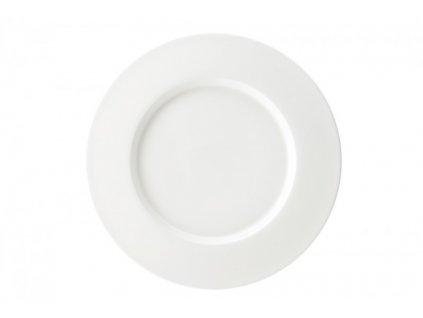 Porcelánový mělký talíř 23 cm -  Beverly Hills - Maxwell&Williams