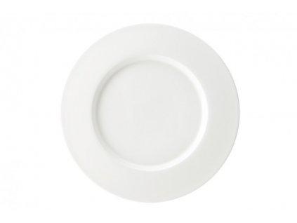 Porcelánový mělký talíř 28 cm -  Beverly Hills - Maxwell&Williams