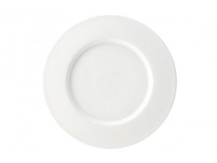 Porcelánový mělký talíř 31 cm -  Beverly Hills - Maxwell&Williams