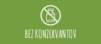 Panakei.sk - Granule pre psa bez umelých konzervantov