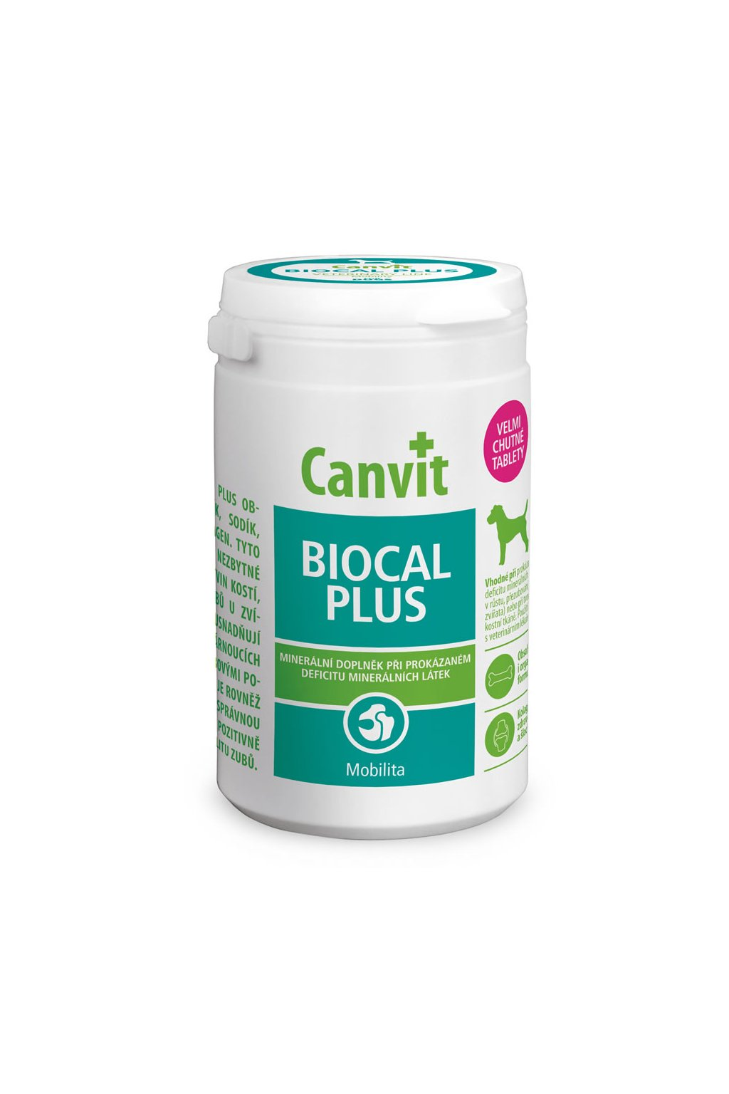Biocal Plus 230g cz