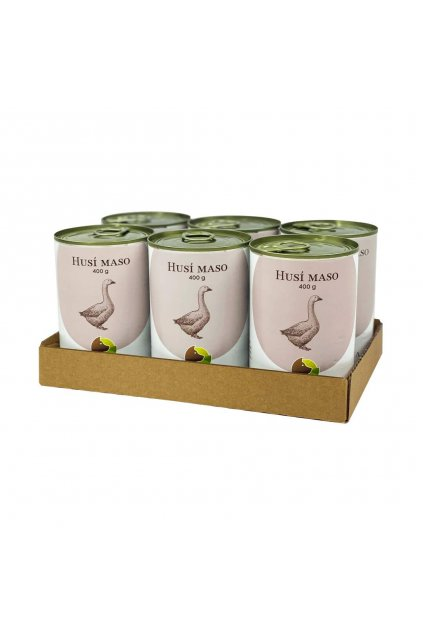 goose pack square product photo bpf
