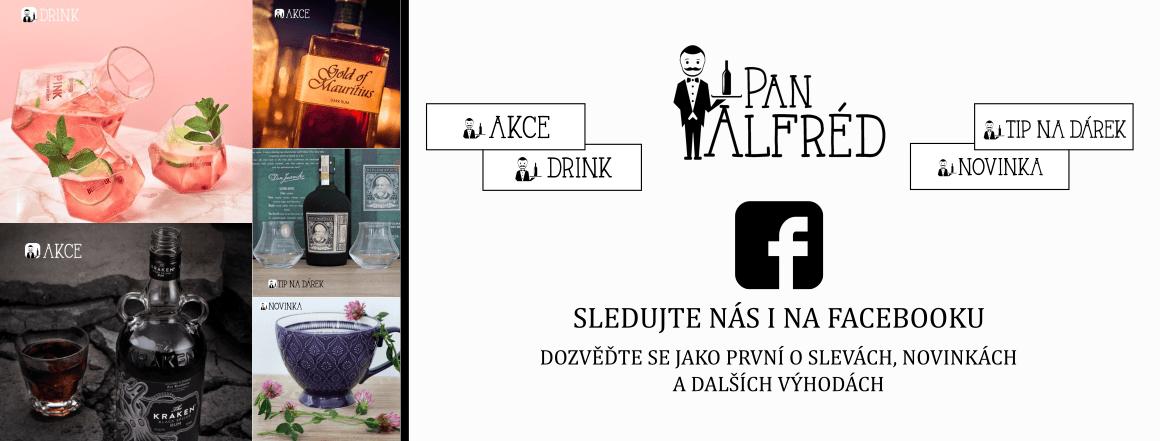 facebookove stranky pana alfreda