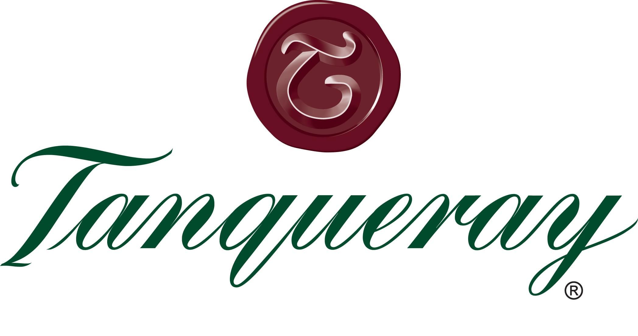 Tanqueray_logo