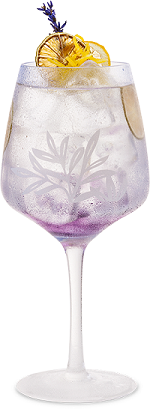 gin mare lavender-cocktail