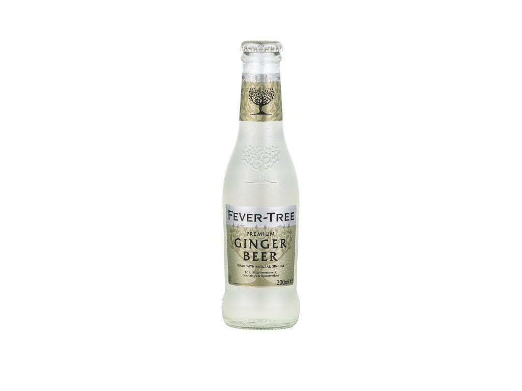 200ml gingerbeer lid white 270 web