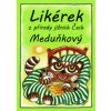 Chvalešovický Meduňkový likér 38% 0,5l