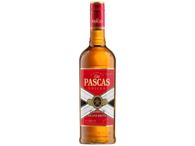 Pascas Spiced web