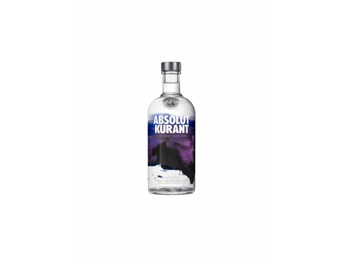 absolut kurant 70 cl