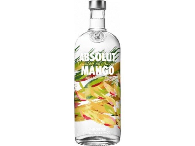 absolut mango web