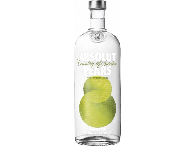 absolut pears web