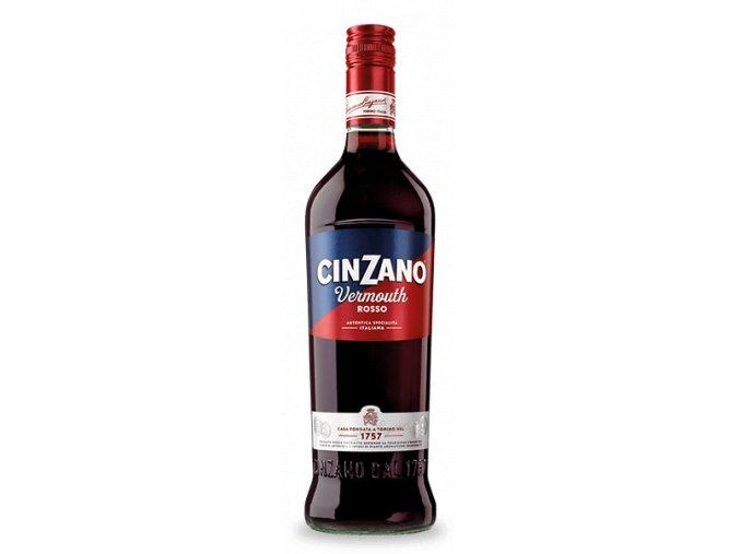 Cinzano Rosso 14,4% 1l
