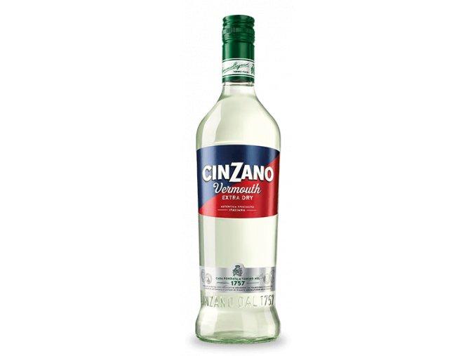 Cinzano Extra Dry 14,4% 1l