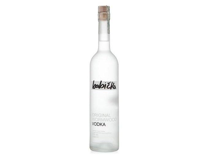 Babicka vodka web