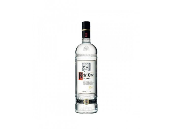 Ketel One Vodka web