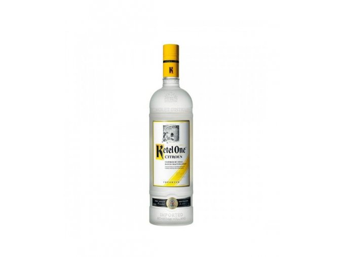 Ketel One Citroen Vodka web