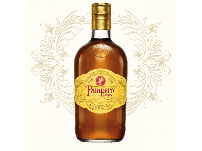 pampero especial rum web