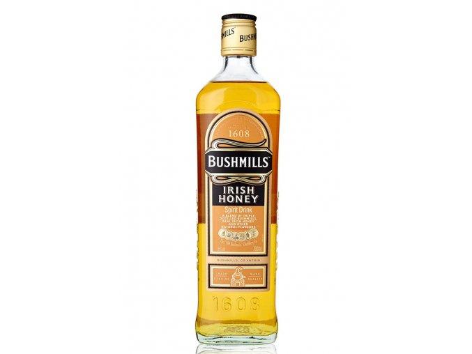 Bushmills Irish Honey web