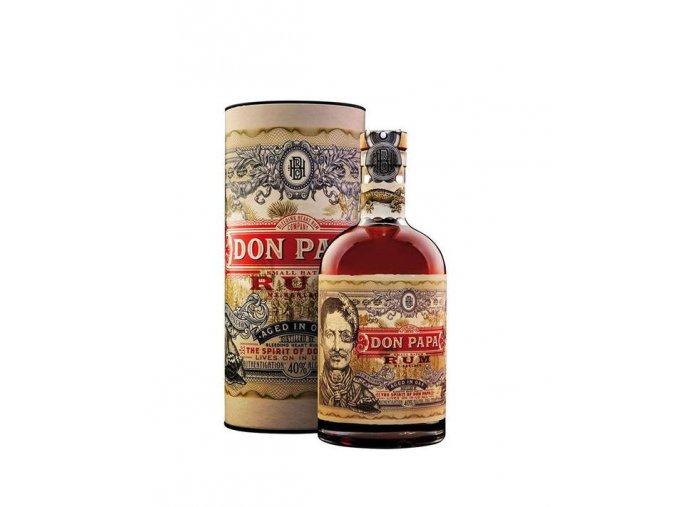 1419 don papa tuba rum