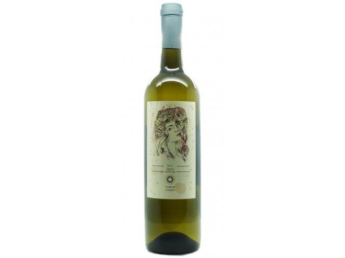 Devin farebne vinarstvo