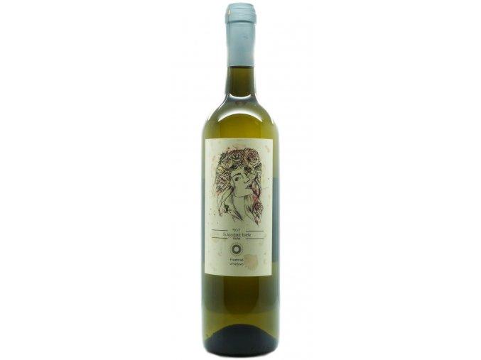 Rulandske bile farebne vinarstvo