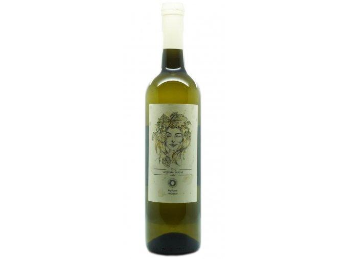 veltinske zelene farebne vinarstvo