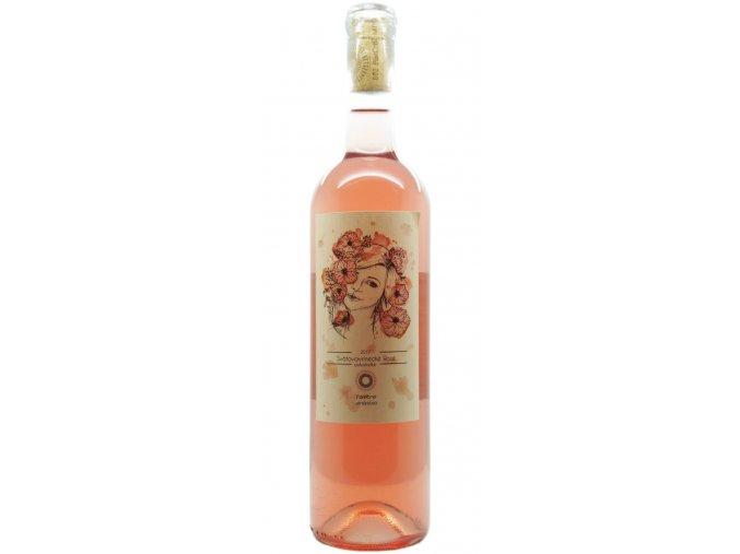 svatovavrinecke rose farebne vinarstvo