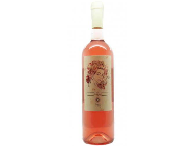 Andre rose farebne vinarstvo
