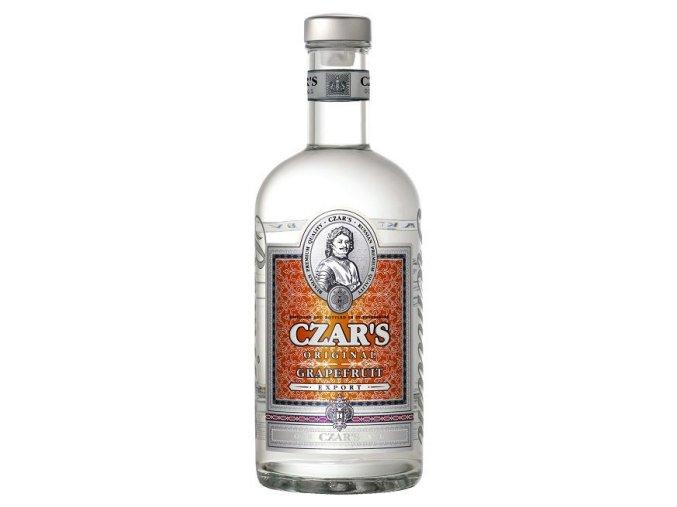 Czars Grapefruit 0,7L