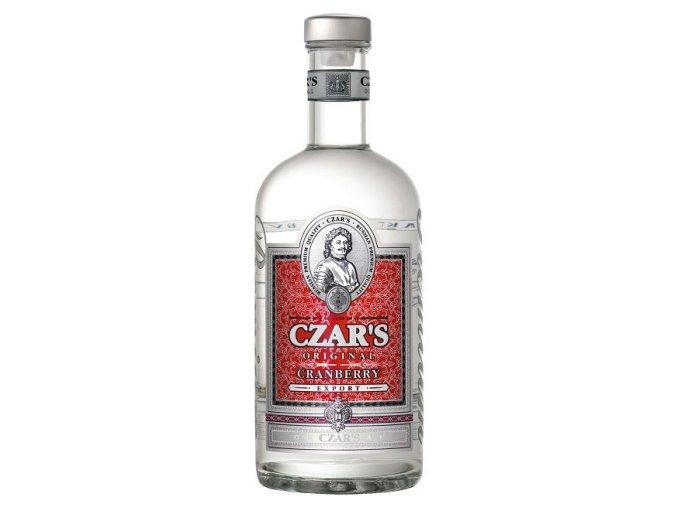 Czars Cranberry 0,7L
