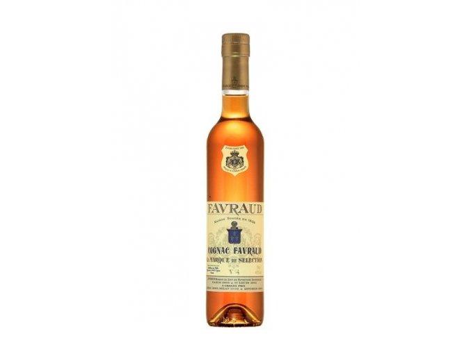 Cognac Favraud VS 0,5L