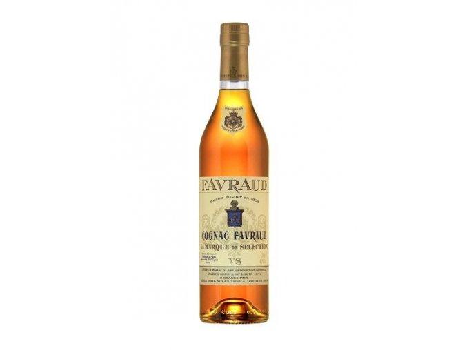 Cognac Favraud VS 0,7L