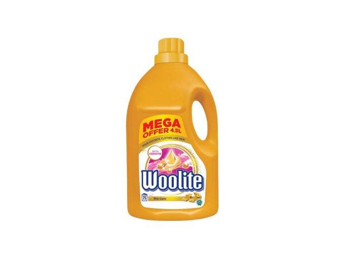 Woolite Pro care 4,5l