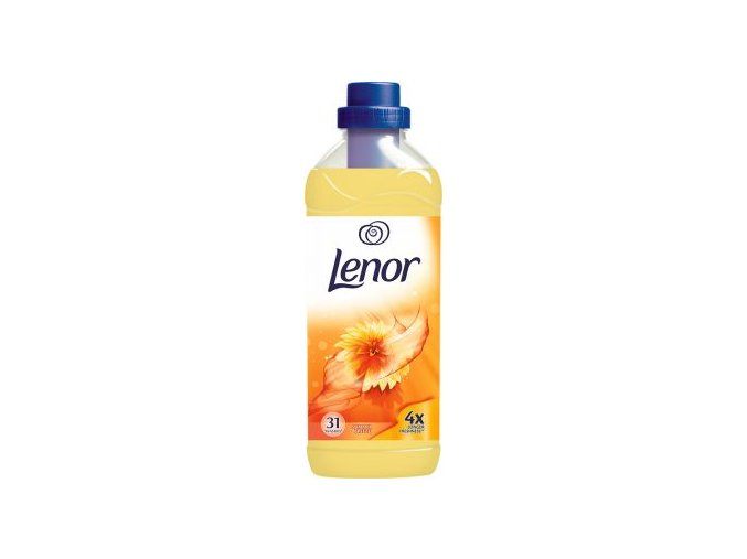 Lenor Summer aviváž 930ml