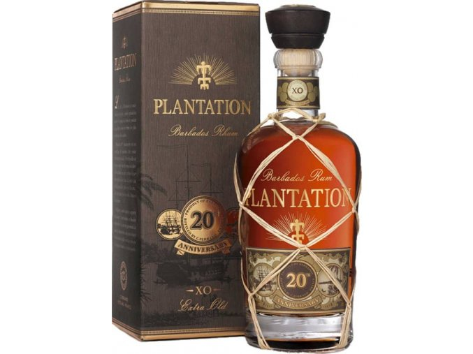 Plantation XO 20th Anniversario 40% 0,7l