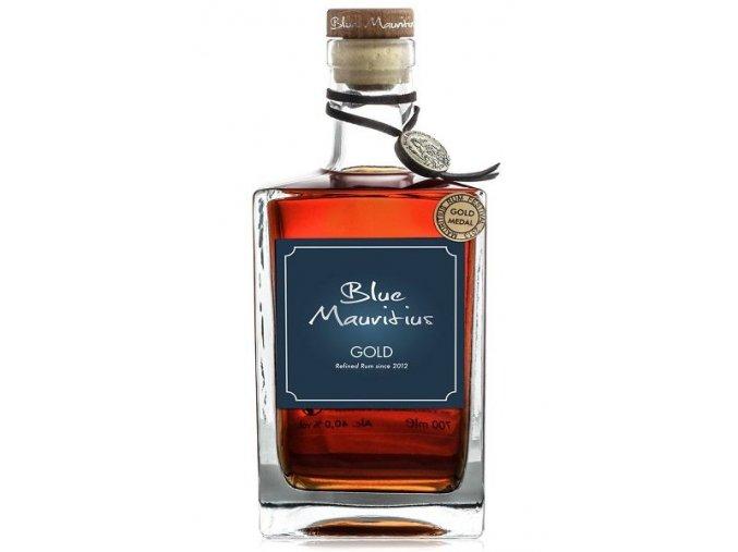 blue mauritius rum