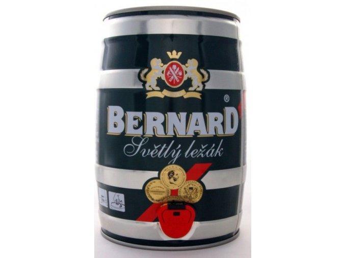 Bernard 12 5l soudek