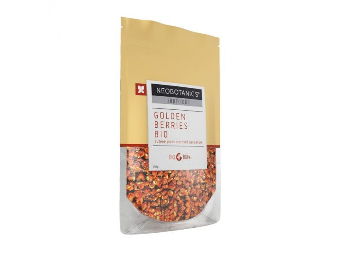 Goldenberries (Mochyně) BIO 150 g