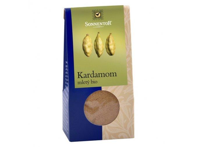 Kardamon mletý BIO 35 g
