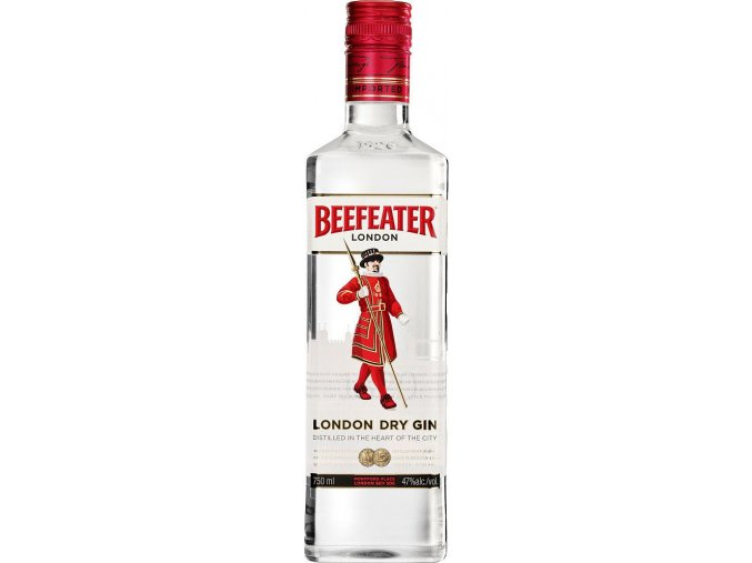 beefeater web
