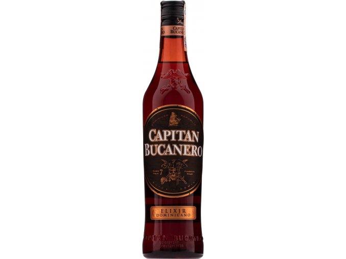 captain bucanero elixir rum dominicano