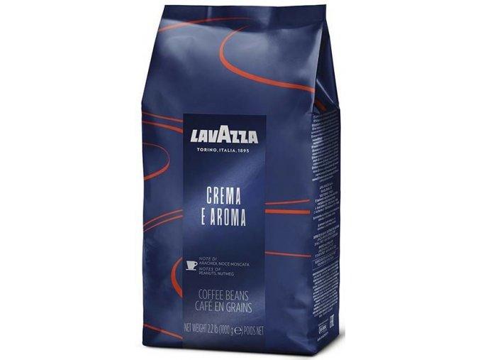 Lavazza Crema e Aroma Blue 1kg zrnkova kava